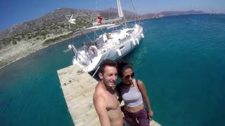 GoPro Hero 4 : Summer 2016 (Fethiye - Dalyan - Marmaris- Datça -Turkey)(, 2016-08-07T15:04:44.000Z)