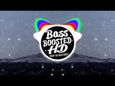 Charlie Puth - Attention (Joe Slay Remix) [Bass Boosted]
