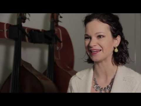 Hilary Hahn: «Who doesn't want to have fun?»
