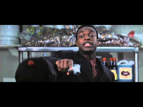 Rush Hour 2 Lee vs Kenny fight