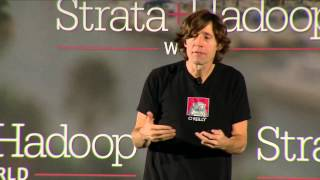 "Rodney Mullen: ""Embracing the Human Element"" - Strata Europe 2014"