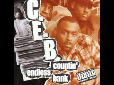 C E B -  gorilla 1993