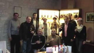 Cognac De Luze best wishes!!!
