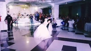 Свадьба / Лучшая свадьба / Первый свадебный танец / Жених и невеста / Танец молодоженов / Танец