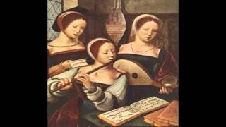 Alonso Lobo - missa simile est regnum caelorum