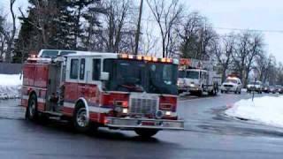 Lt Fred Krug, Pine Hill Fire Co