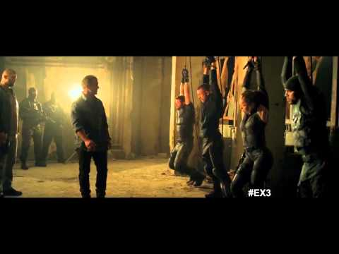 The Expendables 3 TV SPOT - New Mission (2014) - Ronda Rousey, Sylvester Stallone Movie HD streaming vf