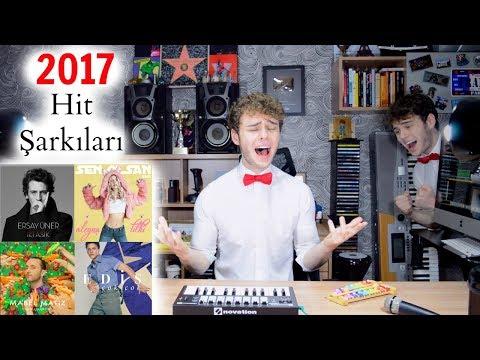 Berk Coşkun - 2017'nin Hit Şarkıları