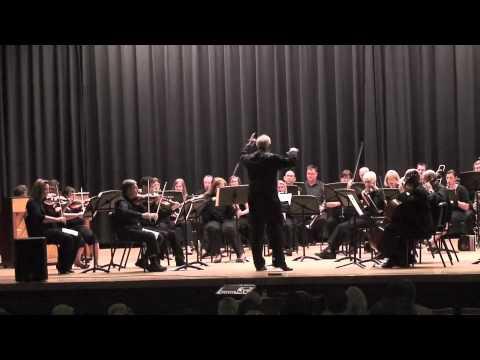 Civil War Suite Columbus Community Orchestra 24 OCT 11.m4v