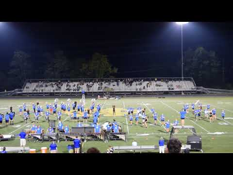 Henry Clay High School Marching Band - Up In The Air