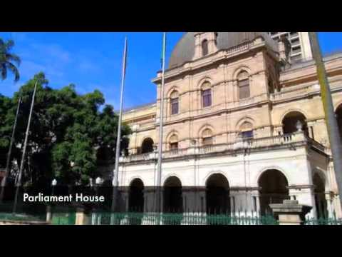 Travel Guide to Brisbane, Australia