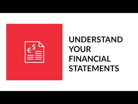 Understanding Financial Statements with Tarryn Valle [EWB Live Class]