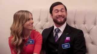 Relationship Advice: Rikki & Josh || STEVE HARVEY