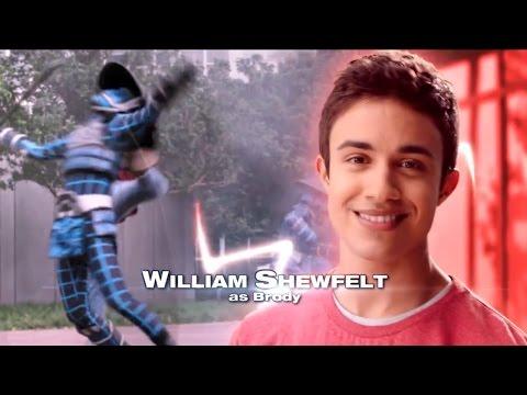 Opening Theme Power Rangers Ninja Steel...