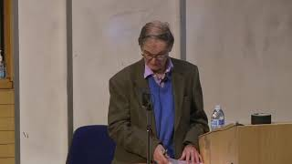 Sir Roger Penrose: New Cosmological View of Dark Matter, which Strangely and Slowly Decays