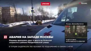 видео Вызов такси на Савеловский вокзал
