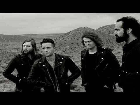 The Killers - Mona Lisas And Mad Hatters lyrics [Elton John REVAMP]