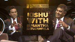 usantha Katugampala - VIP with KISHU 08.09.2019