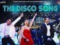 Sneak Peek: Making of Disco Deewane song
