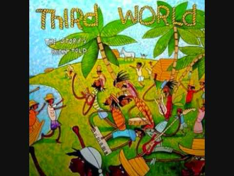 Third World - Tonight For Me