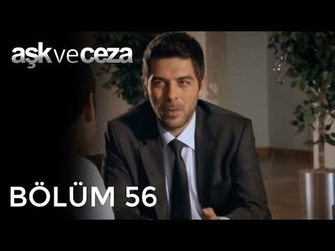 Aşk ve Ceza 56.Bölüm