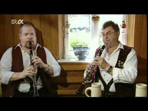 Langenbacher Volksmusikanten - Schottisch für die Margareth
