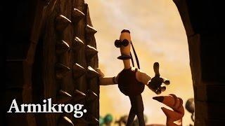 Armikrog Launch Trailer