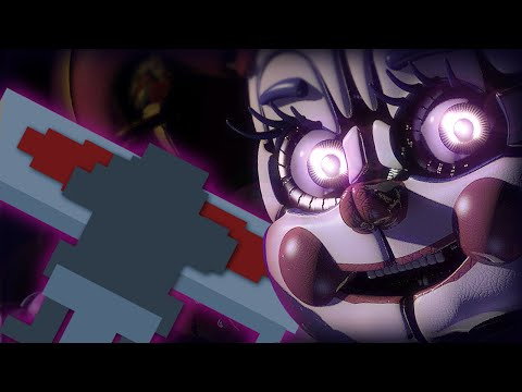 """Baby"" IS THE NEW Freddy Fazbear 