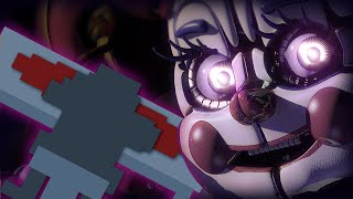baby is the new freddy fazbear    five nights at freddy s sister location fnaf world update 3