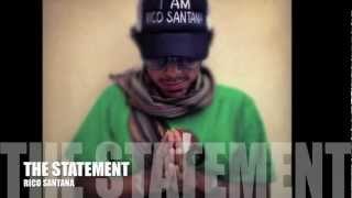 Taylor Gang Wiz Khalifa The Statement cover by Rico Santana.mp3