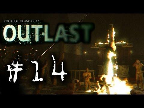 Outlast Gameplay Walkthrough [Part 14]...