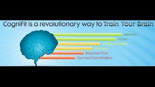 Развить свои когнитивные способности с поддержкой CogniFit Brain Training.