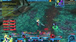 SWTOR 4.0 PvP - Darkness Assassin