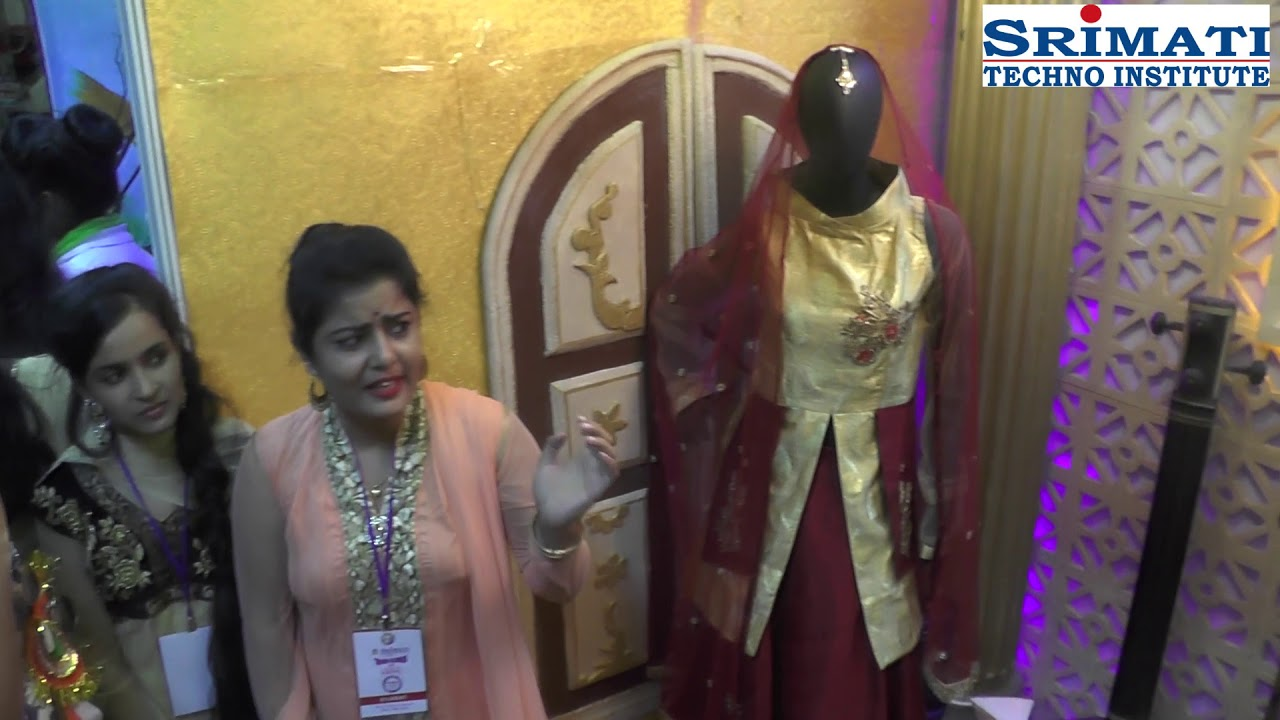Best Fashion Designing Course In Kolkata Learn Fashion Designing Admission Open Youtube