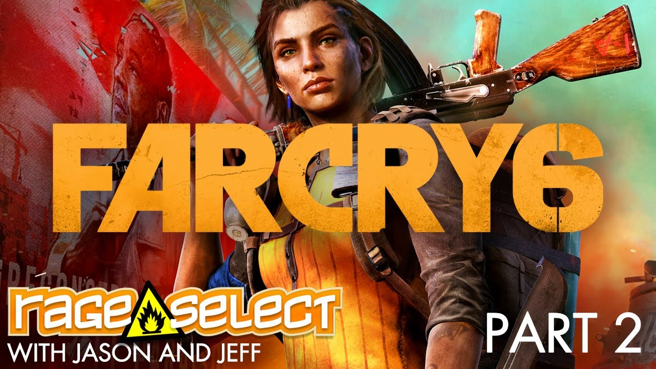 Far Cry 6 (The Dojo) Let's Play - Part 2