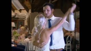 Sokkie - Jurgen & Minette Wedding Reception Dance