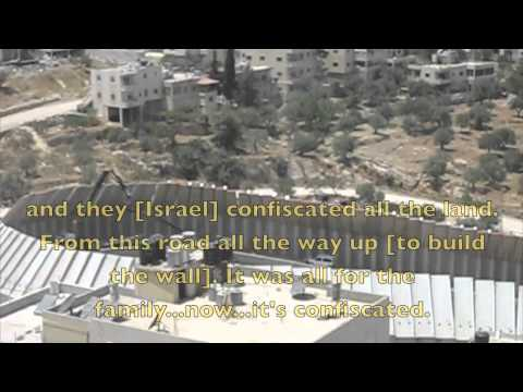 Palestine, Holy Land Trust