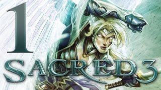 видео Sacred 3 | Видео прохождение игр