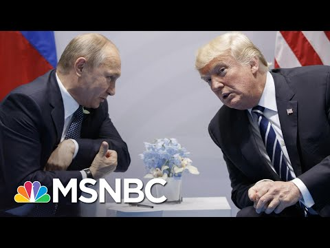 Trump WH Reportedly Knew About Russian Bounty Intel In 2019 | The 11th Hour | MSNBC