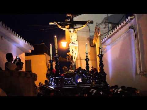 Jueves Santo en Álora
