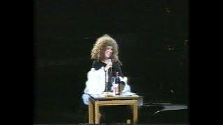 "Алла Пугачёва - ""Непогода"" (Киев, 22-23.12.1999)"