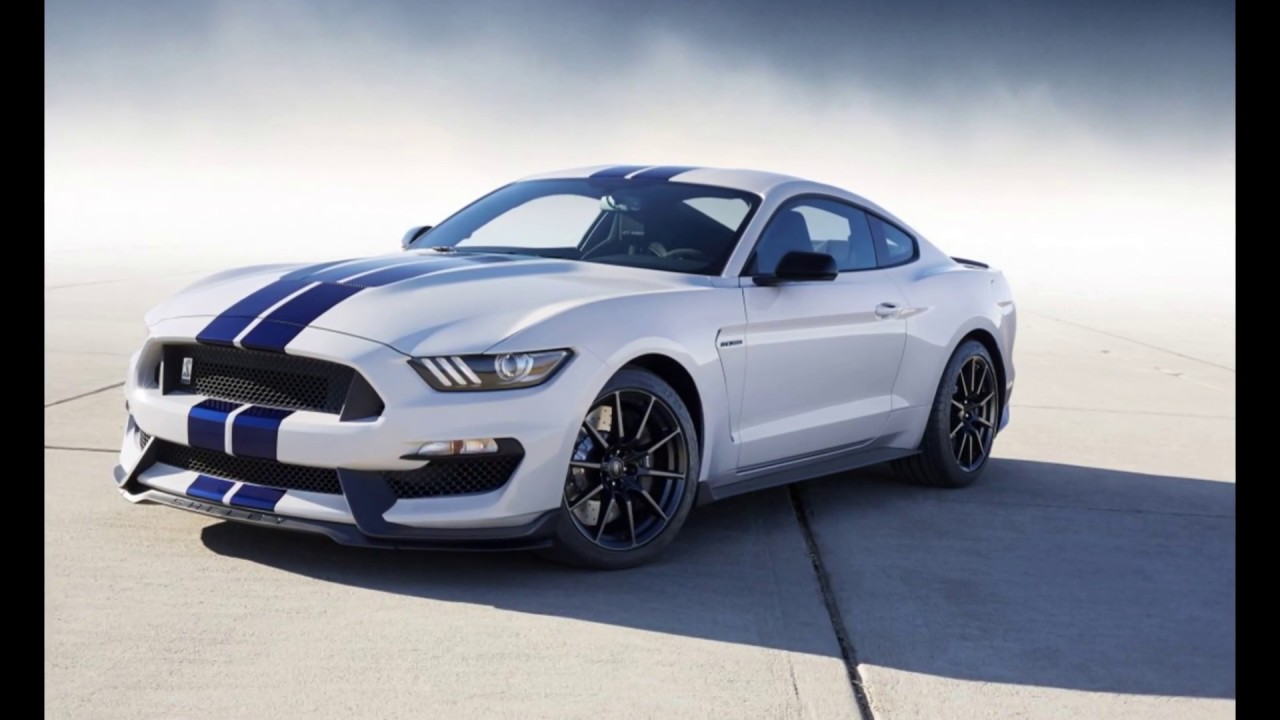Top 5 Best Mustangs Ford Ever Created - YouTube