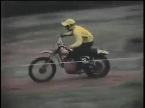 The Wide World of Motocross - 1973