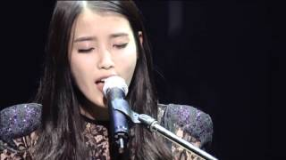2012 IU 아이유   Loving You @ Bunkamura Orchard Hall