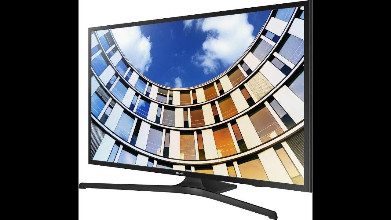 76f21c9f5 Samsung Basic Smart 100cm (40 inch) Full HD LED TV - YouTube