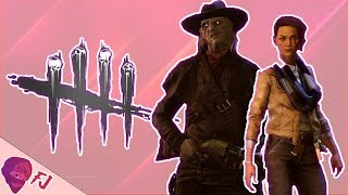 The Wild West | Dead by Daylight (Deathslinger PTB)