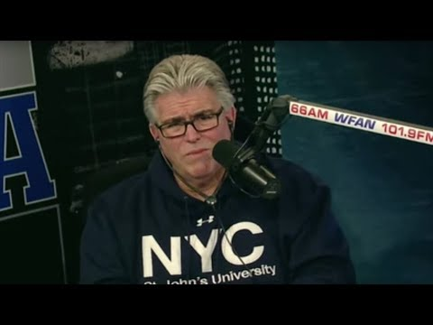 Mike Francesa another caller wants Jason Giambi as Yankee manager WFAN