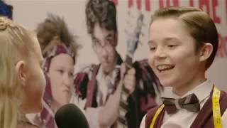 School of Rock UK Celebrates 1000 Shows!