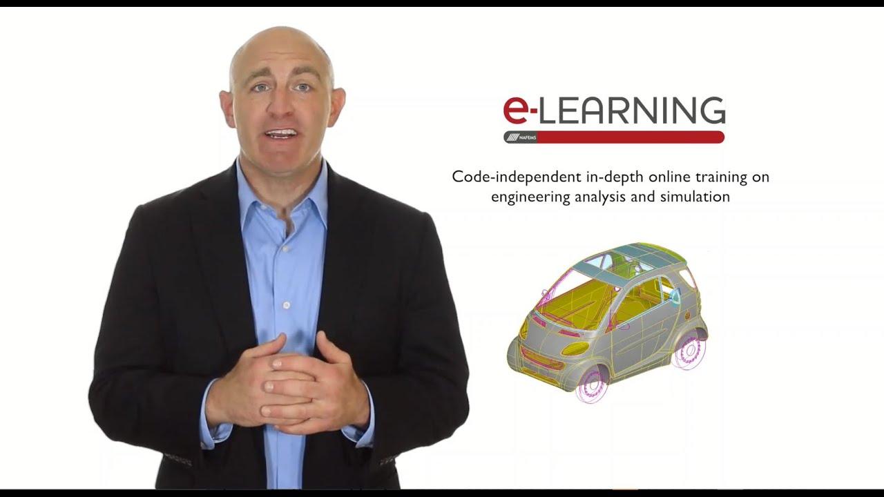 NAFEMS - E-learning