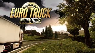 Euro Truck Simulator 2 (PC) PL DIGITAL